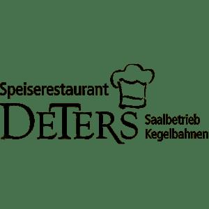 Logo Deters Web