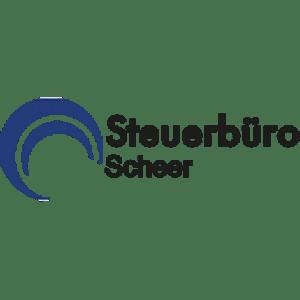 Logo-Scheer